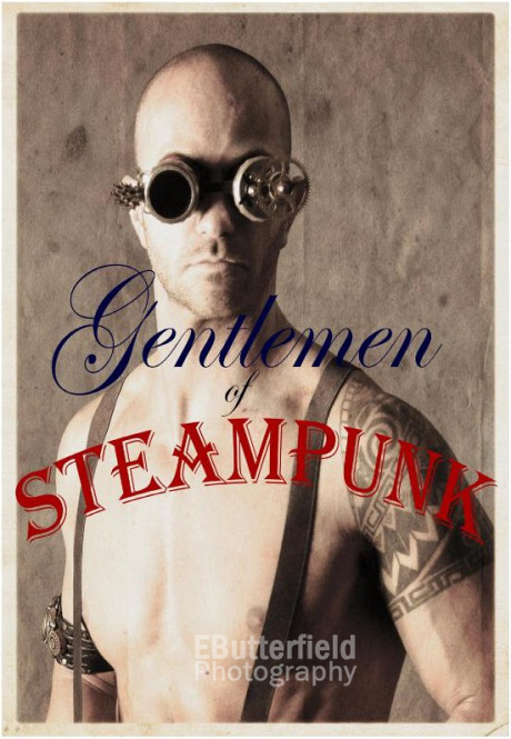 Gentlemen of Steampunk