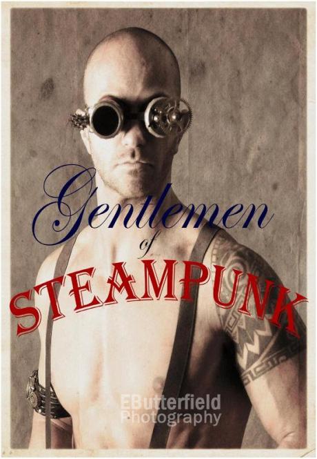 Gentlemen of Steampunk